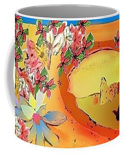 Desert Bridge Coffee Mug