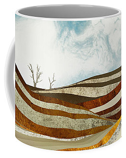 Desert Calm Coffee Mug
