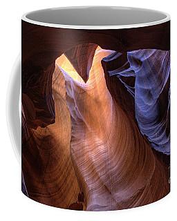 Desert Camel Coffee Mug