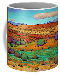 Desert Day Coffee Mug