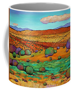 Desert Day Coffee Mug