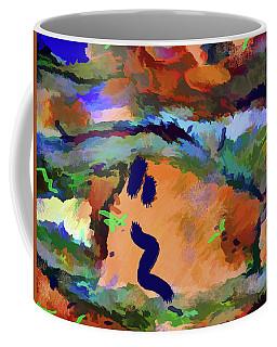 Desert Excess Coffee Mug