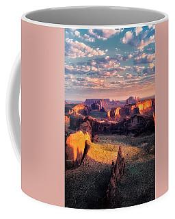 Desert Glow   Coffee Mug by Nicki Frates