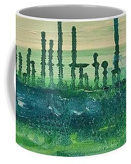 Desert Horizon Coffee Mug
