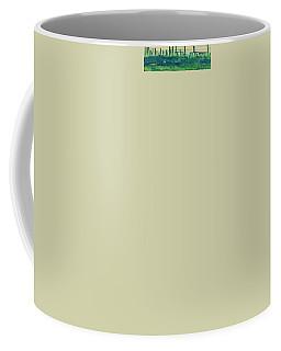 Desert Horizon Vertical Coffee Mug