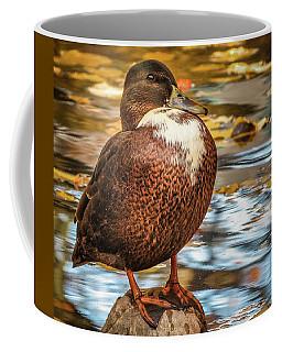 Desert Island Coffee Mug