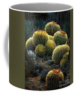 Desert Lanterns Coffee Mug by Melinda Hughes-Berland
