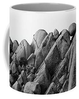 Desert Math Coffee Mug