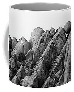 Desert Math Coffee Mug