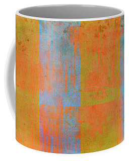 Desert Mirage Coffee Mug