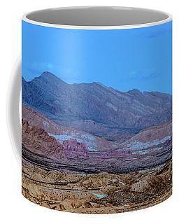 Desert Night Coffee Mug
