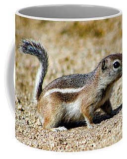 Scavenger Coffee Mug