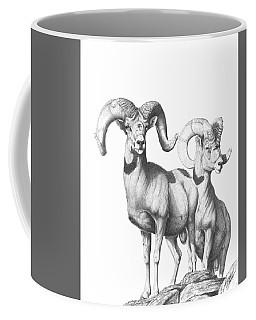 Desert Sentinels Coffee Mug