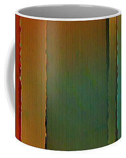 Desert Sky Coffee Mug