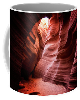 Desert Southwest Underworld Coffee Mug