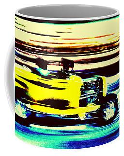 Desert Speed Coffee Mug