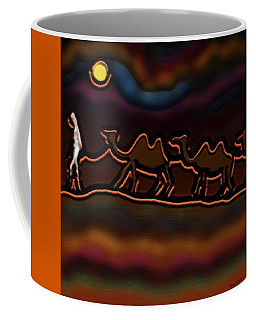Desert Stories Coffee Mug