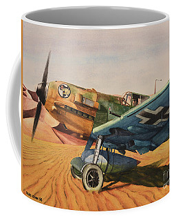 Desert Storm Coffee Mug