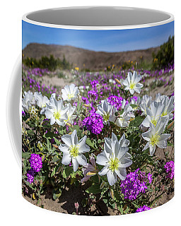 Desert Super Bloom 2017 Coffee Mug