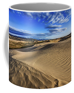 Desert Texture Coffee Mug