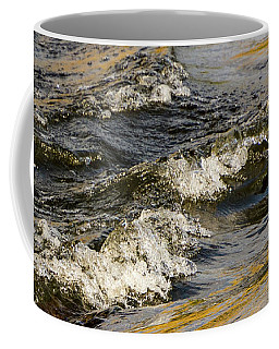 Desert Waves Coffee Mug