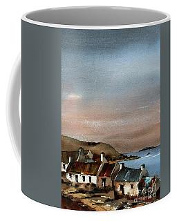 Deserted Village, Blasket Mor, Kerry Coffee Mug