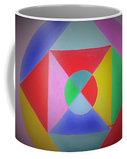 Design Number One Coffee Mug