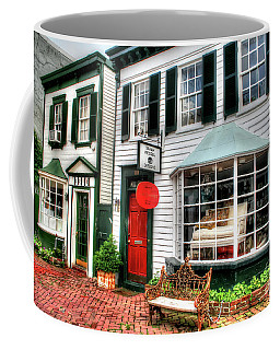 Coffee Mug featuring the photograph Designs by Adrian LaRoque