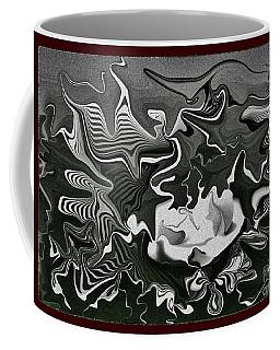 Desires And Prayers Coffee Mug