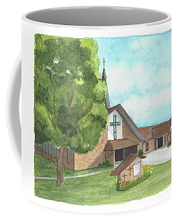 De Soto Baptist Church Coffee Mug