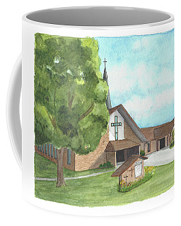 De Soto Baptist Church Coffee Mug