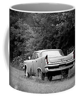 Desoto Coffee Mug