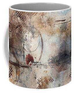 Desperation Coffee Mug