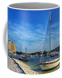 Destin Florida Coffee Mug