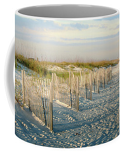 Destination Serenity Coffee Mug