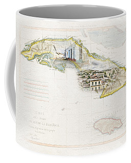 Destination Trinidad Coffee Mug