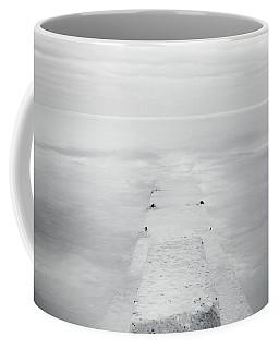 Destitute Of Hope Coffee Mug