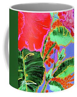 Detail  Coffee Mug