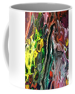 Detail Of Auto Body Paint Technician 5 Coffee Mug
