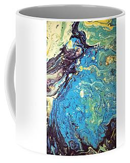 Detail Of Conjuring 2 Coffee Mug