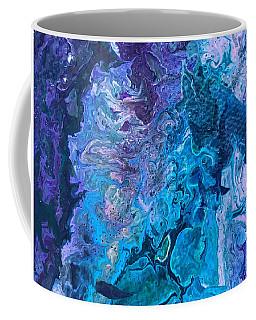 Detail Of Waves 6 Coffee Mug