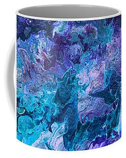 Detail Of Waves 7 Coffee Mug
