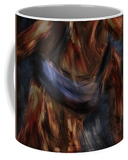 Determination Coffee Mug