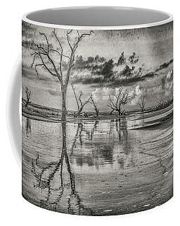 Detritus Coffee Mug