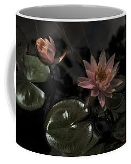 Deuces In The Moonlight Coffee Mug