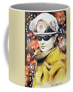 Deven Minca Coffee Mug