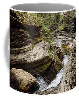 Devil's Bathtub Sd Coffee Mug