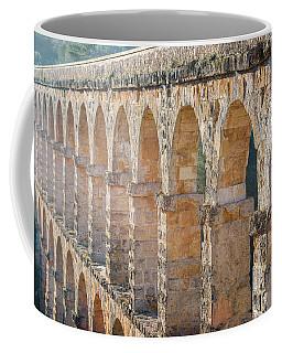 Devils Bridge Tarragona Spain II Coffee Mug