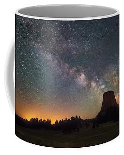 Devils Night Watch Coffee Mug