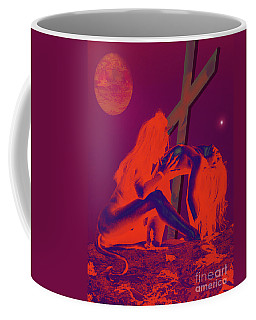 Devils Playground Coffee Mug